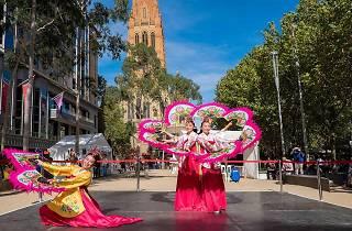 Melbourne Korean Festival