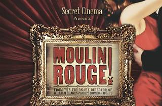 Eight things you need to know about Secret Cinema's 'Moulin Rouge!'