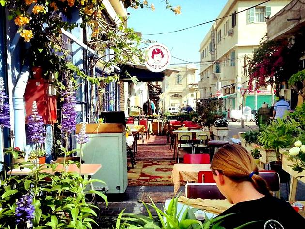 Cafe Puaa