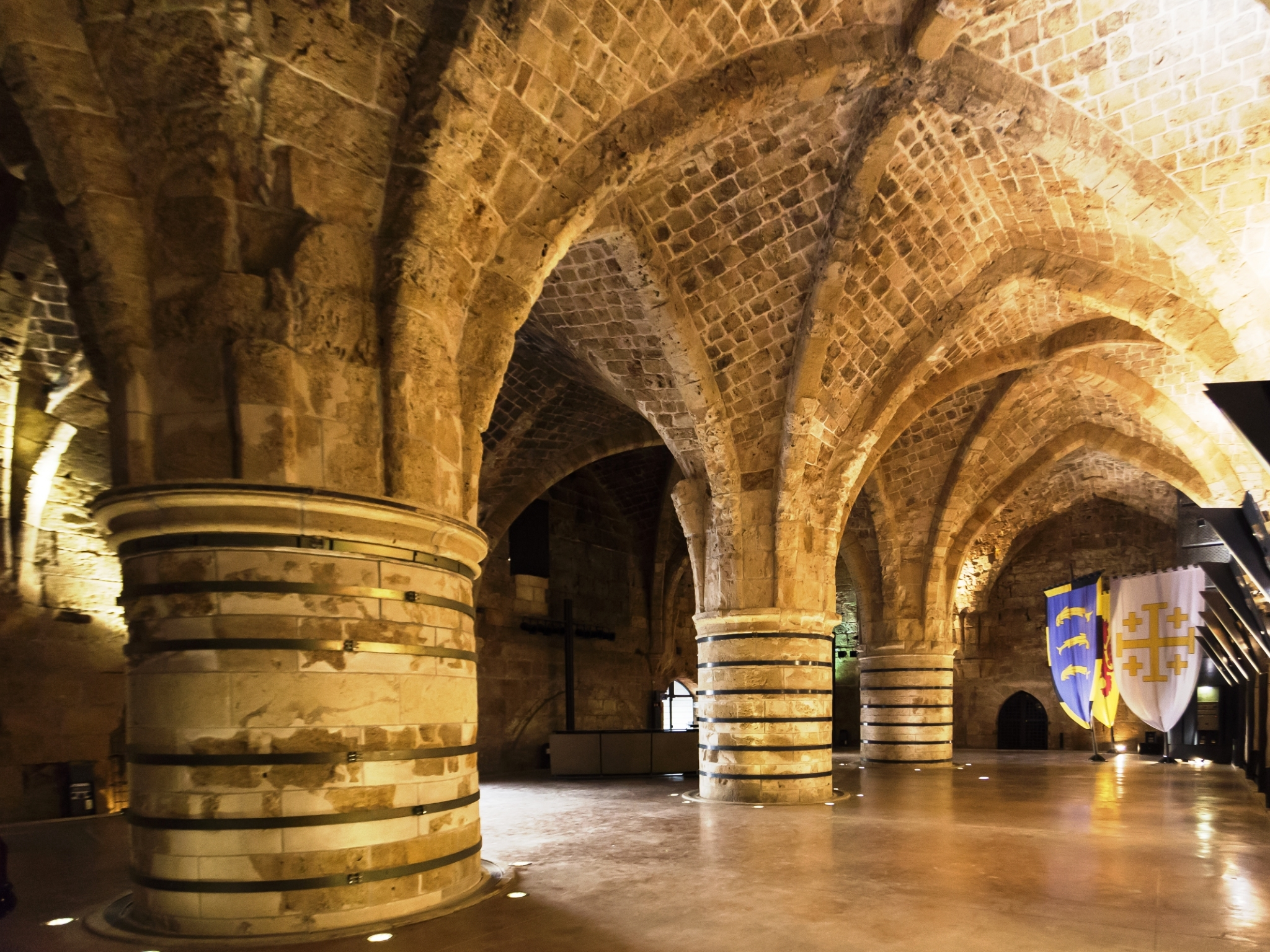 Museum of the Underground Prisoners (Akko)