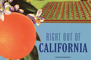Presentation and Book Talk: Right Out of California