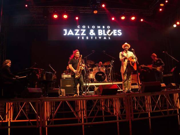 Colombo Jazz Festival