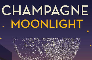 Champagne Moonlight