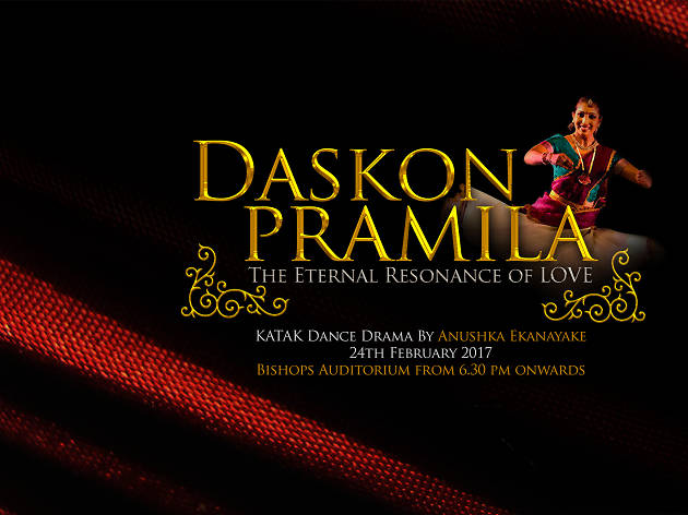 Daskon Pramila – The Eternal Resonance of Love