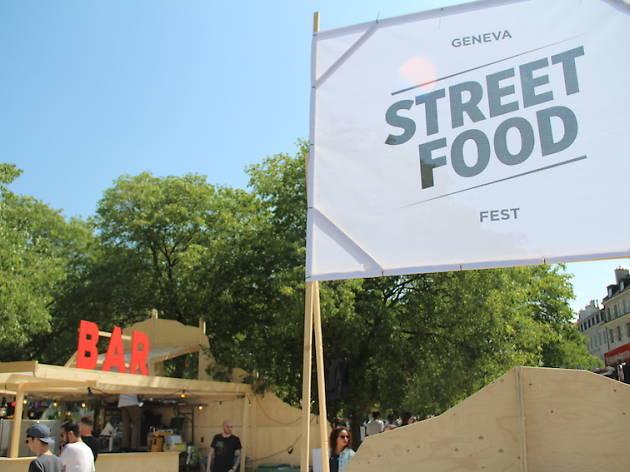 Geneva Street Food Festival 2017