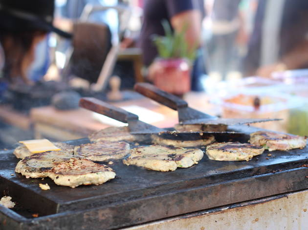 Basel Street Food Festival
