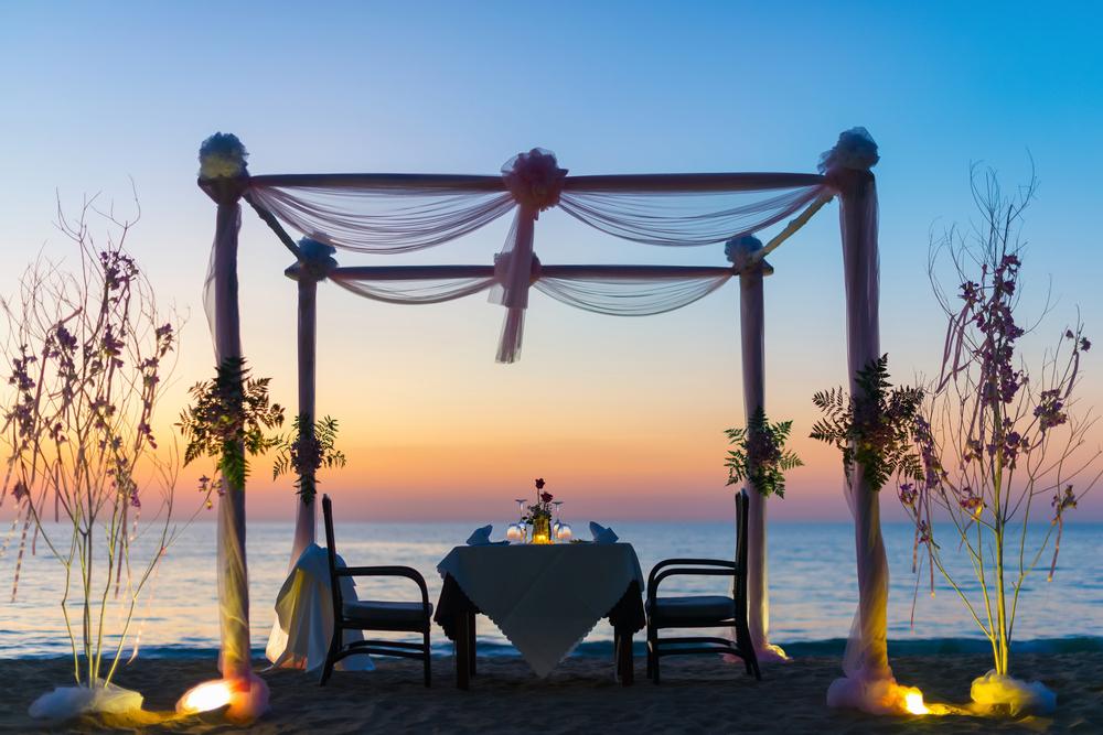 7 idees romàntiques per celebrar Sant Valentí