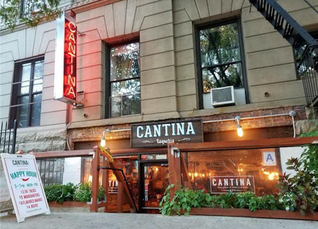 Cantina Taqueria & Tequila Bar