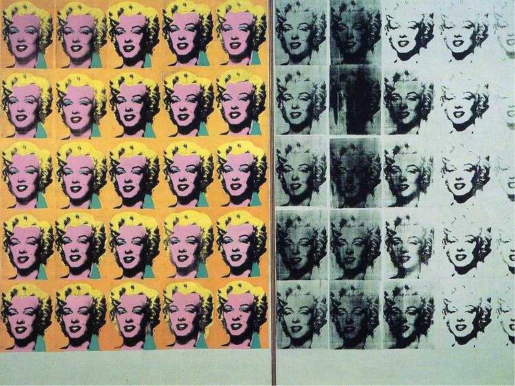 Andy Warhol para principiantes