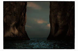 Bill Henson Untitled 2008/09 courtesy National Gallery of Victoria for 2017 Festival of photography