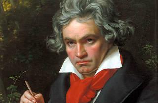 Las 9 sinfonías de Beethoven