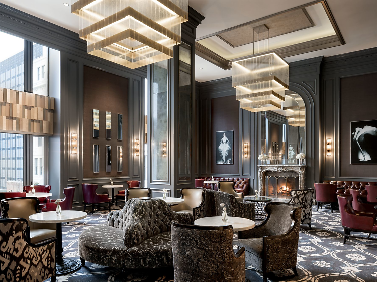 Treat yourself to a room in the best luxury hotels in San Francisco