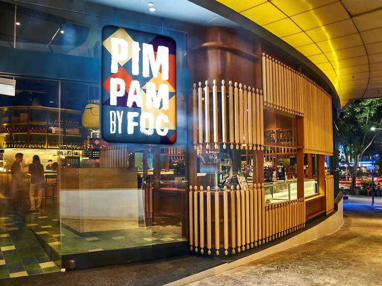 PIM PAM by FOC