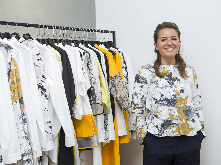 """Rabia Turgay: """"The choice of shirt can make or break an outfit"""""""