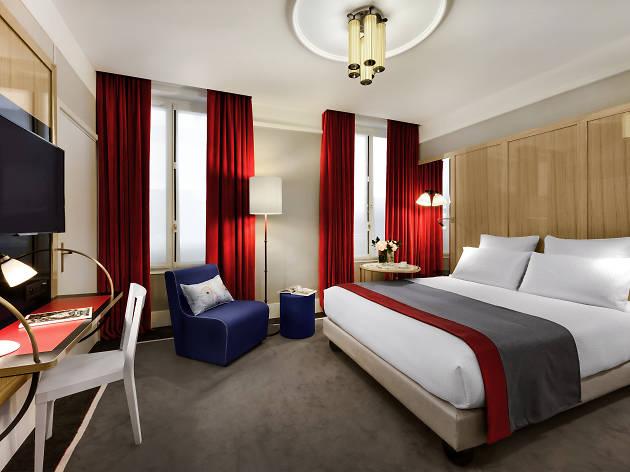 MGALLERY HOTEL DE L'ECHIQUIER