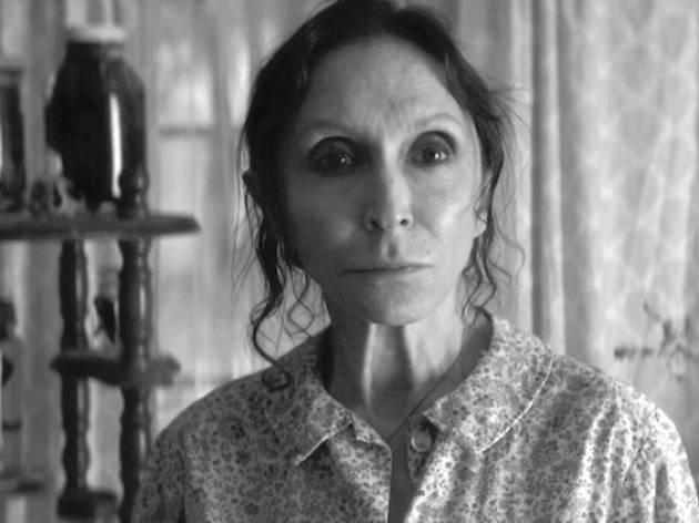 The Eyes of My Mother / Annemin Gözleri