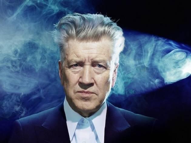 David Lynch: The Art Life / David Lynch: Yaşam Sanatı