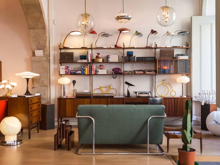 As melhores lojas de móveis em Lisboa