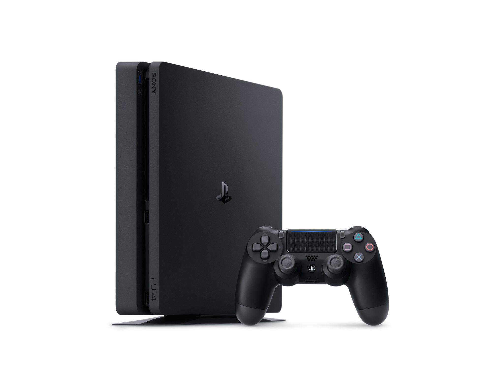 Os melhores jogos para PlayStation 4
