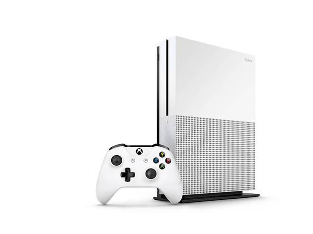 Os melhores jogos para Xbox One