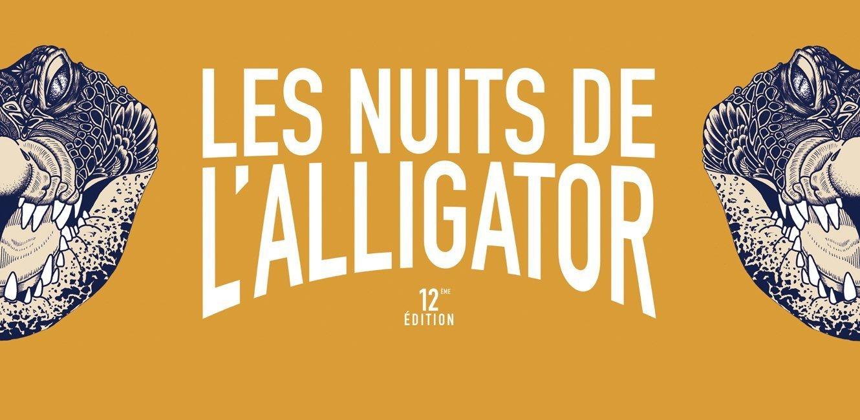 Festival Les Nuits de l'Alligator