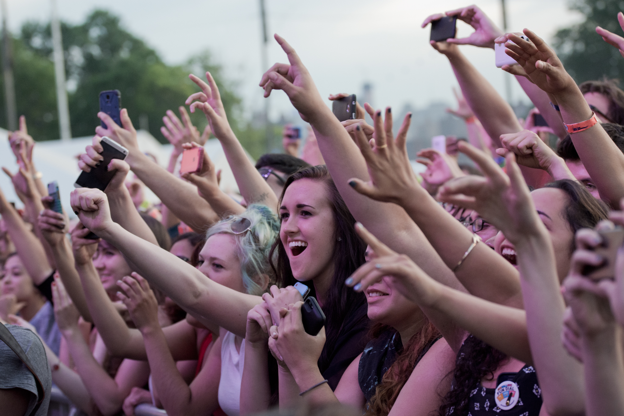 The Governors Ball schedule is out and it's full of conflicts