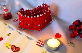 tuto saint valentin