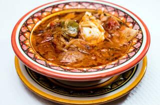 Zé Varunca - Sopa de Tomate