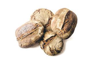 gleba, pão