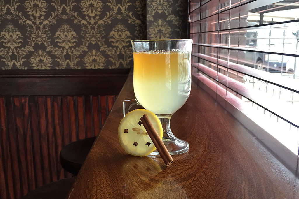 The best hot toddies in NYC