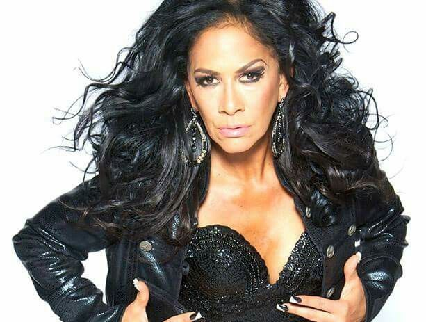 Sheila E. + Morris Day and the Time