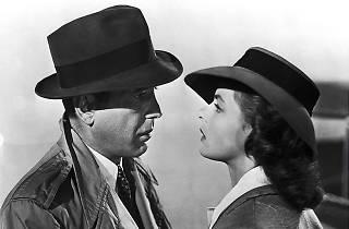 <em>Casablanca</em>, 1942