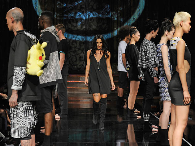The best New York Fashion Week shows you can attend