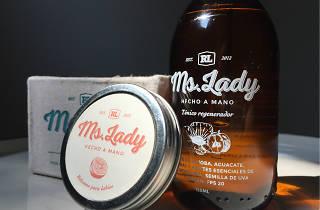 Mrs. Lady