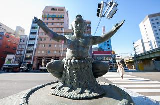 Ryogoku area guide | Time Out Tokyo