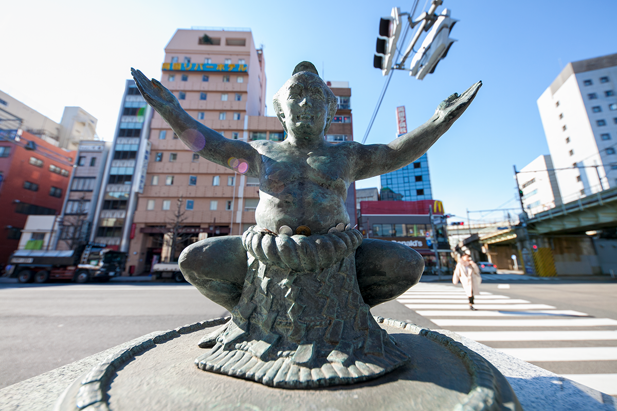 Ryogoku area guide | Time Out Tokyo