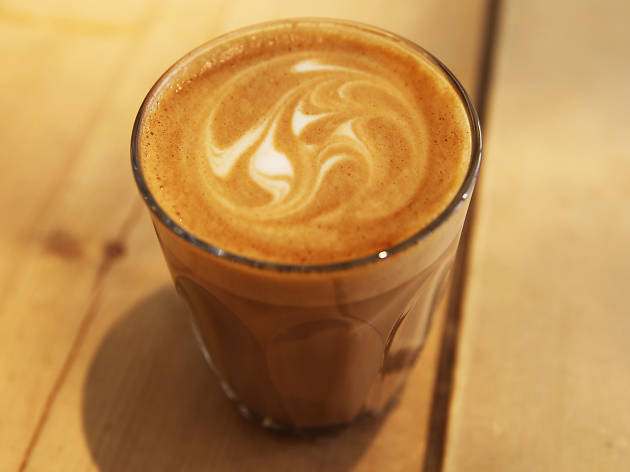 Crazy Cafe Blank | Time Out Tokyo