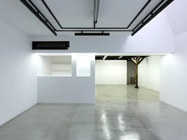 Gallery Momo Ryogoku | Time Out Tokyo