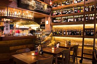Cantina Wine Bar and Italian Kitchen