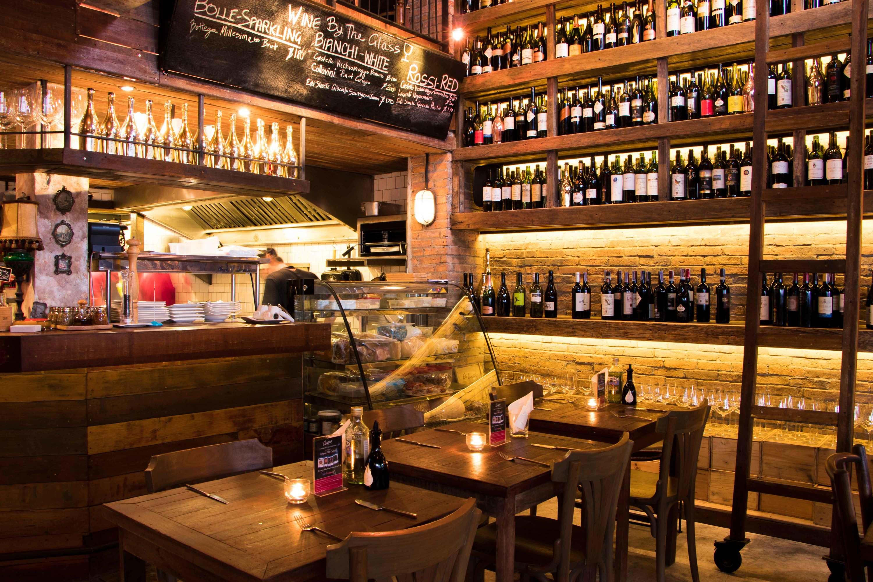 Cantina Wine Bar and Italian Kitchen