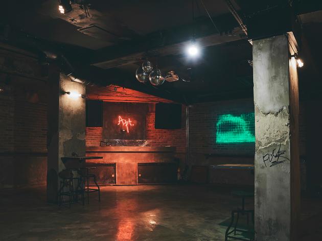 아파트 클럽 서울(Apt Club Seoul)