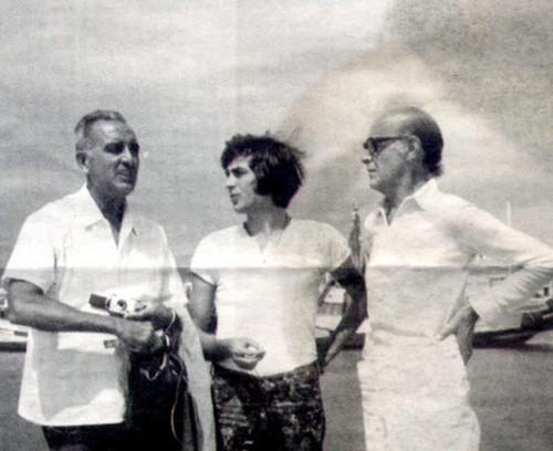 Albert Puig i Palau i Joan Manuel Serrat