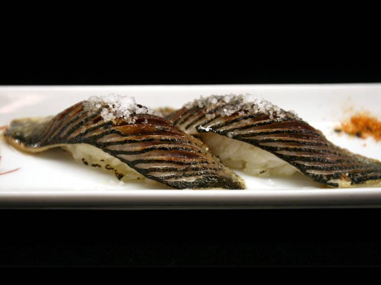 Sardine nigiri - Sea Me