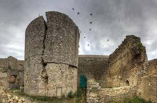 Castell de Llers