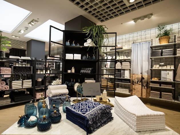 H&M abre en Barcelona una tienda insignia de 5.000m2