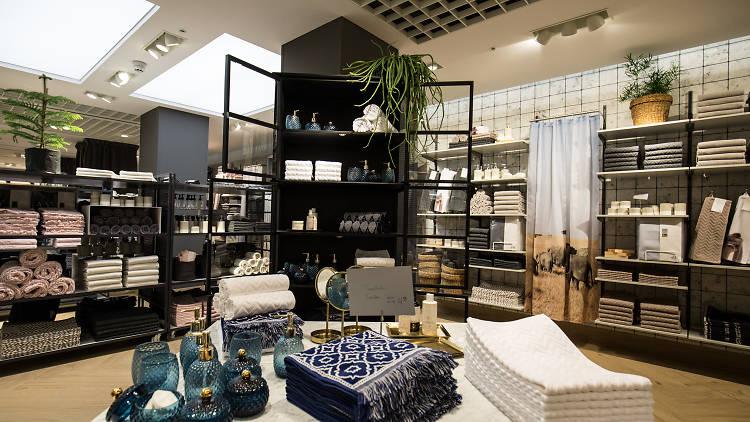 Nova botiga H&M