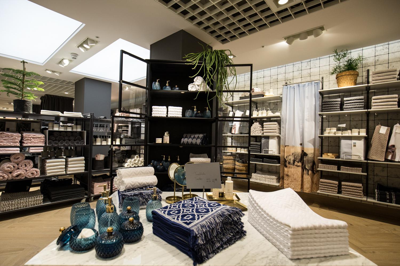 H&M obre a Barcelona una botiga insígnia de 5.000 m2