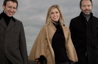 Saint Etienne [CANCELLED]