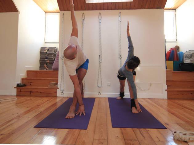Lisboa Yoga Loft