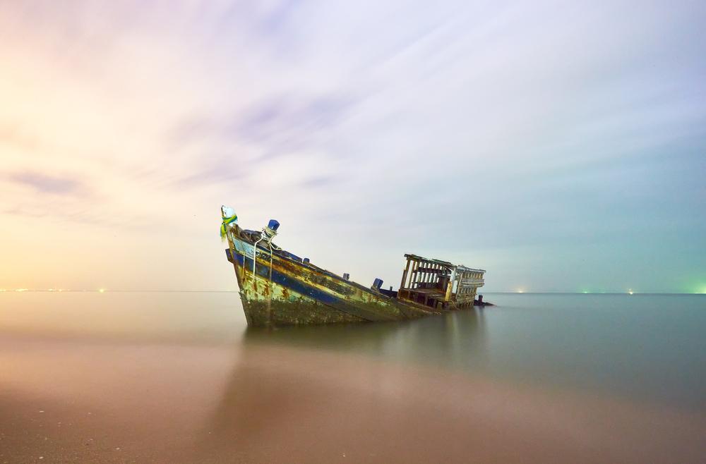 Lloc de naufragis